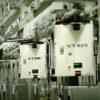 韓国のフッ化水素国内生産が進展 日本企業を危機に追いやる安倍政府の輸出規制