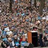 「1% vs 99%」の矛盾を反映 米大統領選サンダース旋風の背景