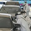 PCR検査の徹底と感染者隔離で封じた韓国のコロナ対策