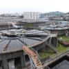 安倍出身企業の力業及ばず 神戸製鋼特許の濾過方式不採用に 長府浄水場更新事業の顛末