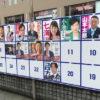 【速報】 東京都知事選挙 7月3日までの期日前投票 前回比微増の137万8422人が投票終え