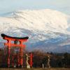 前田建設工業が出羽三山の風力計画撤回 全国に誇る山岳信仰の地 住民の運動で1週間で決着