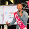 「あかん!都構想」れいわ新選組・山本太郎 大阪市内で連日のゲリラ街宣に熱気