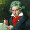 ベートーヴェン生誕250周年 時代先取りした音楽とその源泉 フランス革命下を生きたヘーゲルとの対比