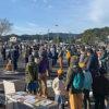 徳島県海陽町 風力発電建設反対で住民が決起集会 水源や山林の荒廃させる乱開発