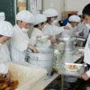 下関 8000食の給食調理場建設に待った 父母らが署名を開始 よりよい給食の在り方みんなで考えよう