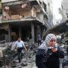 イスラエルの無差別爆撃に全世界で抗議 1948年以来の占領が根源 パレスチナ問題を考える